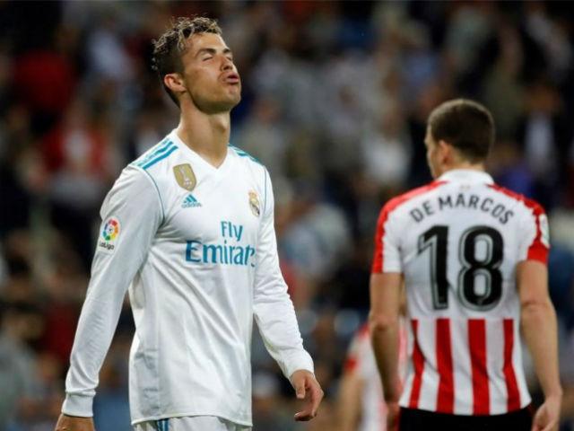 Real có biến: Trùm Perez chốt SAO 150 triệu euro, Ronaldo tự ái đòi đi
