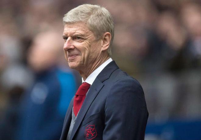 """Wenger mưu cao: Ozil & Mkhitaryan """"sập bẫy"""", Arsenal dễ vô địch châu Âu - 1"""
