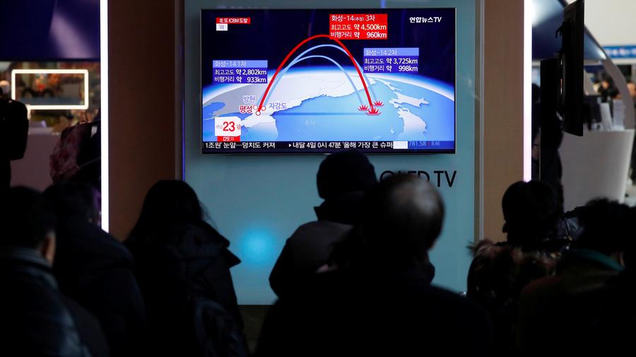 Phản ứng của Nhật khi Triều Tiên tuyên bố ngừng thử hạt nhân - 1