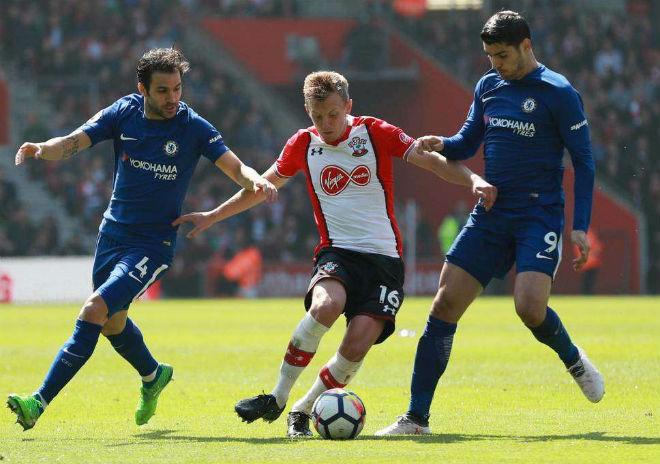 Chelsea – Southampton: Hẹn MU chung kết trong mơ - 1