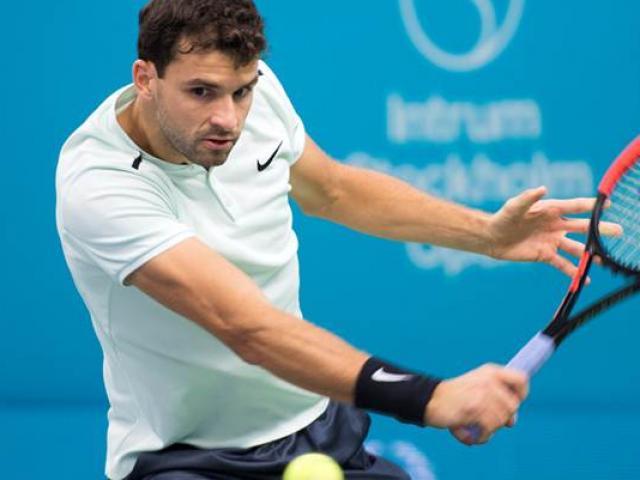 """Siêu phẩm Monte Carlo: Nishikori chôn chân Nadal, """"Tiểu Federer"""" bật như sóc"""