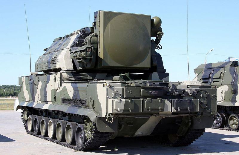 Nga có sẵn vũ khí khiến Tomahawk Mỹ thảm bại? - 1