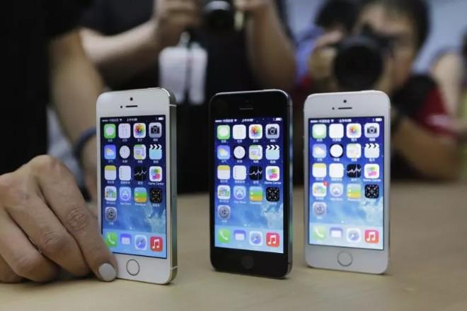 Apple sẽ mang tới một bất ngờ lớn khi công bố iOS 12 vào tháng 6? - 1