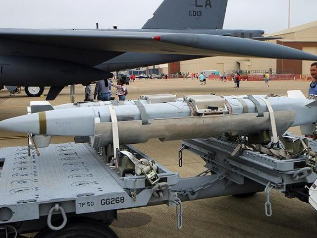 Tên lửa Mỹ tấn công Syria mà Nga thu được chỉ là tên lửa bẫy?