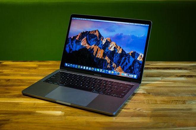 Nhiều mẫu MacBook Pro đời mới được Apple thay thế pin miễn phí - 1