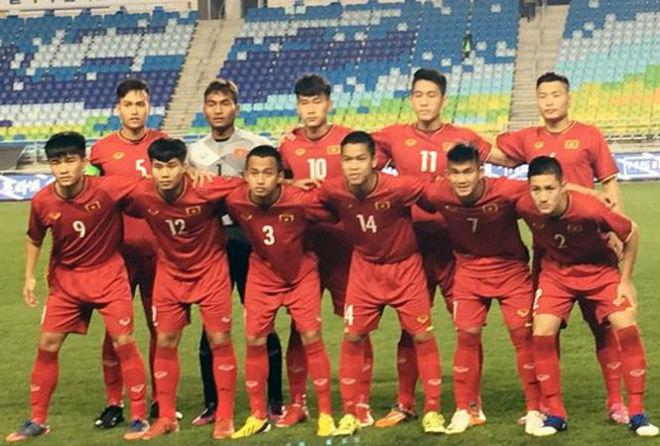 VFF đầu tư cho U19 Việt Nam giành vé dự World Cup 2019  - 1