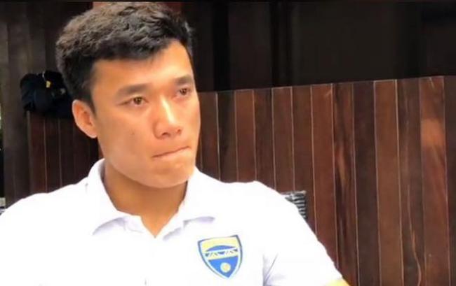 MC Nguyên Khang đắng lòng khi Bùi Tiến Dũng bật khóc vì bị dư luận chỉ trích - 1