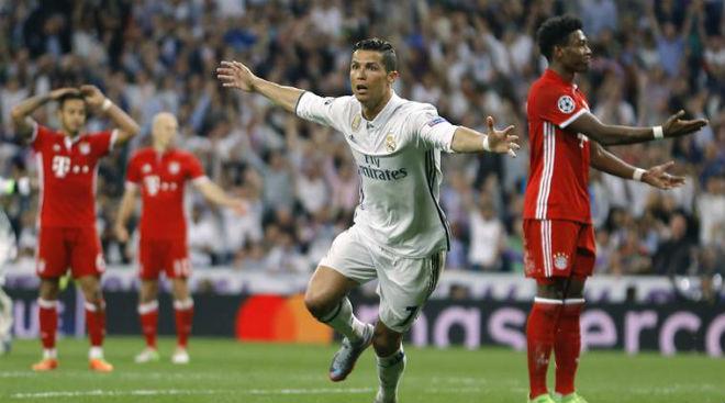 """Bayern mơ chung kết C1: Không sợ trọng tài, dùng 2 """"nội gián"""" hạ Real - 1"""