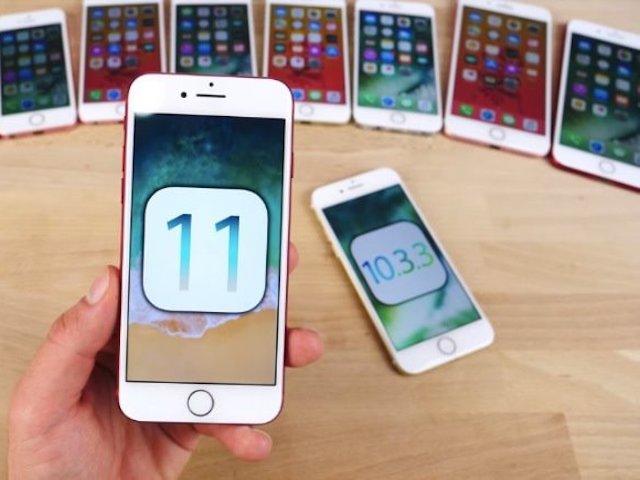 iOS 12 sẽ được Apple giới thiệu tại WWDC 2018 diễn ra ngày 4/6 tới