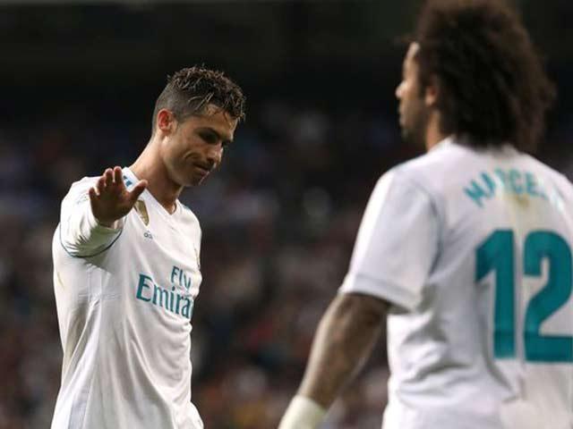 SAO Bayern nói kế chặn Ronaldo – Real, CR7 nhận lệnh cấm đặc biệt