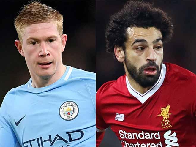 """""""Messi giấu mặt"""" của Ngoại hạng Anh: Không phải Salah, hơn cả De Bruyne - 1"""