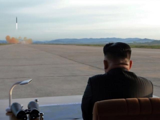 Đây mới là lí do Kim Jong-un tuyên bố dừng thử hạt nhân?
