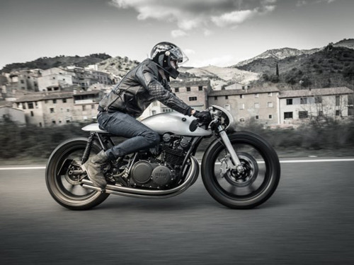 Yamaha và Auto Fabrica ra mắt bộ ba siêu phẩm cafe racer độc đáo - 1