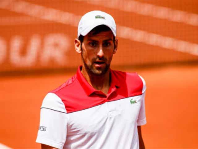 Djokovic - Klizan: Thăng hoa nghệ thuật tấn công