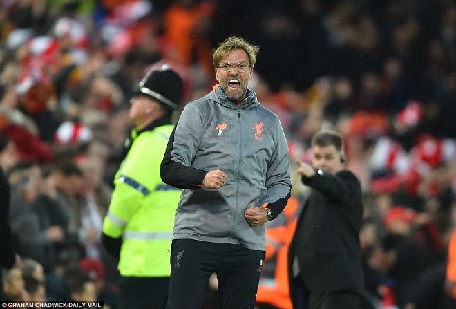 """Góc chiến thuật Liverpool - Roma: """"Vua"""" Salah nâng tầm nghệ thuật pressing - 1"""