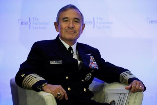 """Mỹ đưa viên tướng cứng rắn đến """"trấn"""" Triều Tiên? - 1"""