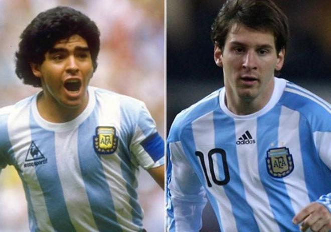 """Messi cô đơn giữa ĐT Argentina: """"Lỗi"""" tại thiên tài, khó giành cúp vàng - 1"""