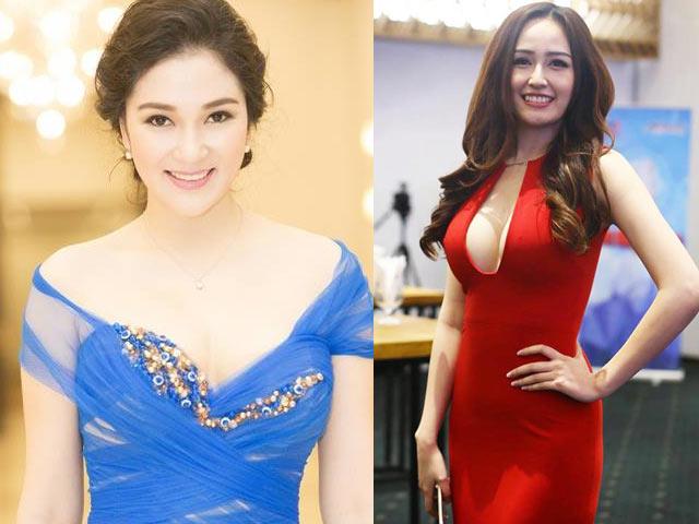 Điều ít biết về các hoa hậu Việt: Hà Kiều Anh, Nguyễn Thị Huyền...