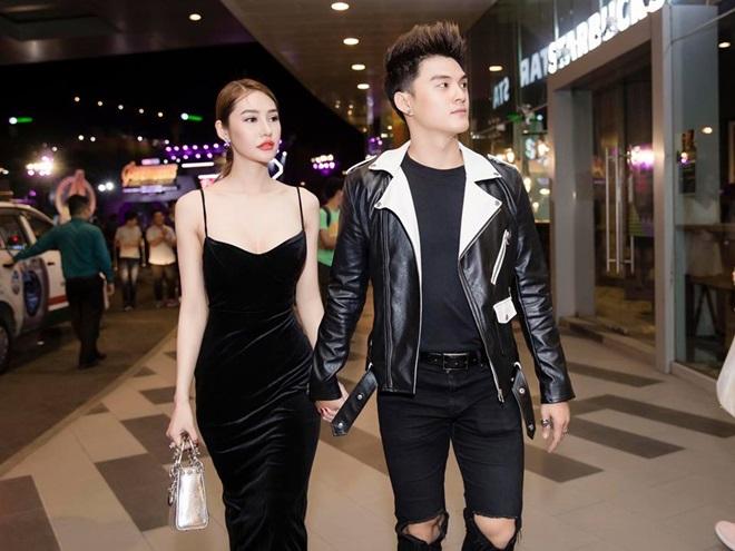 """Người mẫu Linh Chi: """"Tôi bán hình ảnh, không bán thân"""" - 1"""