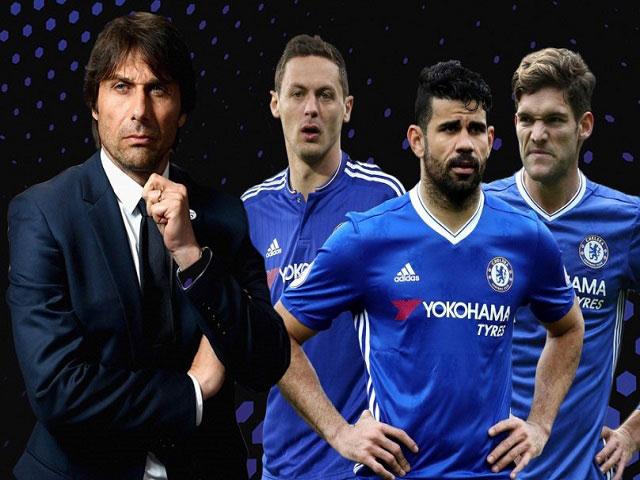 """Chelsea hai mùa trái ngược: """"Hủy diệt"""" công thần, thất bại gọi tên Conte"""