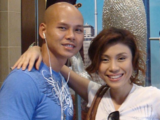 Uyên Trang tiết lộ lý do chia tay Phan Đinh Tùng 15 năm trước