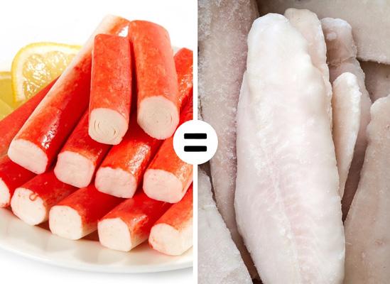 Tránh rước bệnh vào người với 7 loại thực phẩm thường thấy ở siêu thị - 1
