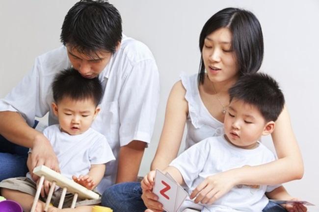 9 tình huống cha mẹ phải nói 'không', con sẽ có nhân cách tốt khiến cả nhà tự hào - 1