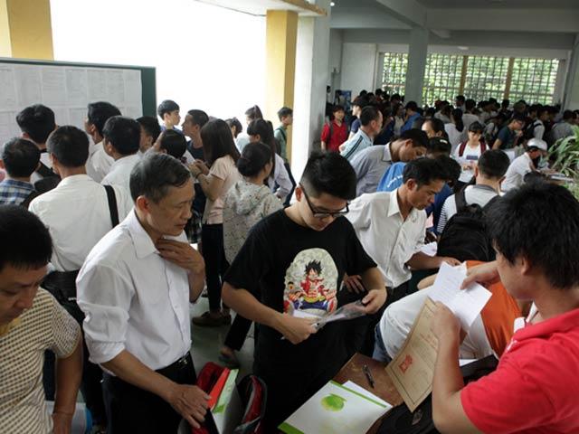 Đề thi kỳ thi THPT Quốc gia 2018 có gì đặc biệt?