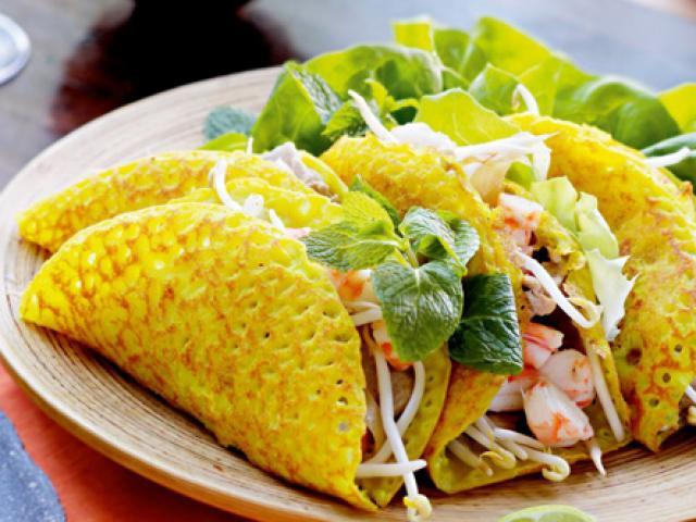Điểm mặt món ăn khiến du khách mê mẩn khi lang thang phố cổ Hội An