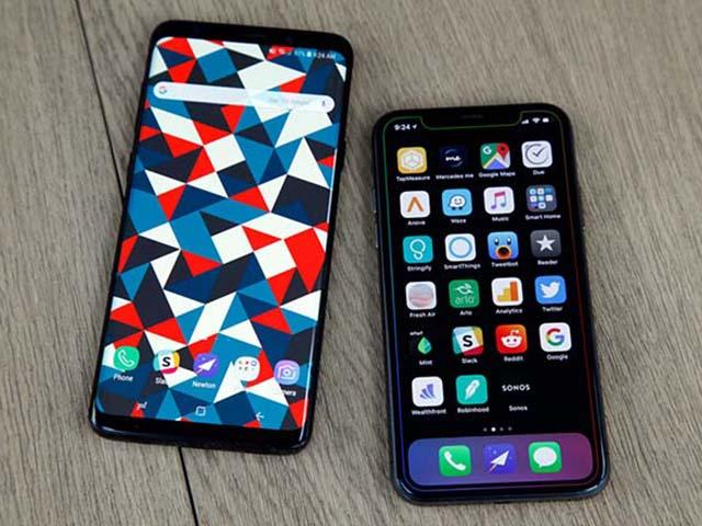 Để thay đổi, Apple nên sao chép thiết kế Galaxy Note cho iPhone X Plus?