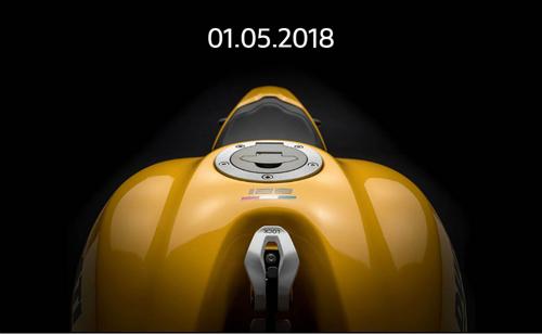 """Chốt lịch ra mắt của """"Quái vật"""" Ducati Monster 821 2018 - 1"""
