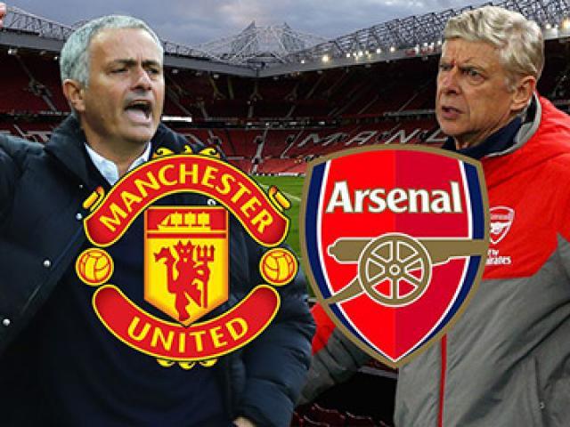 Họp báo MU – Arsenal: Mourinho ân hận vì chỉ trích Wenger, muốn Sanchez tiến bộ