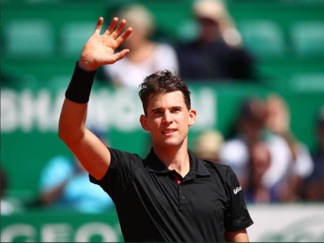 """Barcelona Open ngày 3: Đương kim á quân, """"Tiểu Federer"""" cùng thua sốc"""