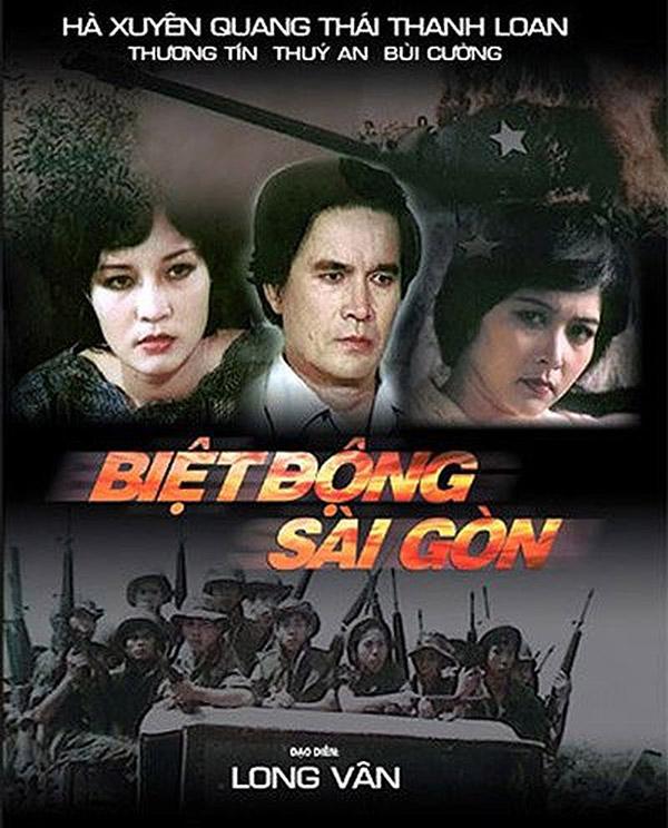 Biệt động Sài Gòn – Linh hồn của ngày 30 tháng 4 và những điều có thể bạn chưa biết - 1
