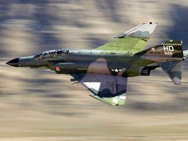 Chuyện Israel bắn hạ 5 tiêm kích MiG chỉ trong 3 phút