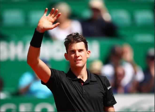 """Barcelona Open ngày 3: Đương kim á quân, """"Tiểu Federer"""" cùng thua sốc - 1"""