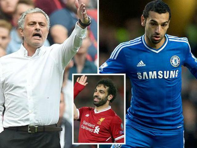 Salah lấn át Ronaldo - Messi: Mourinho hé lộ sự thật động trời