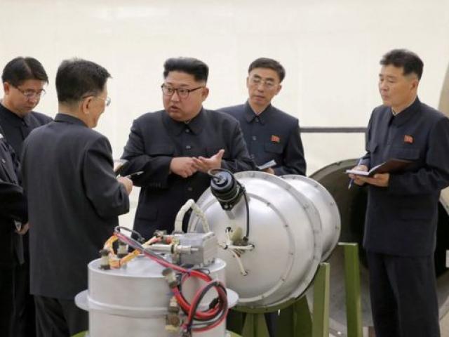 Thực hư bãi thử hạt nhân Triều Tiên sập nặng đến mức không dùng được