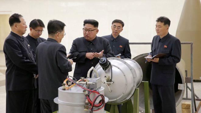 Thực hư bãi thử hạt nhân Triều Tiên sập nặng đến mức không dùng được - 1