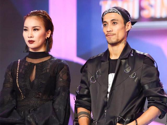 Rocker Phạm Anh Khoa bị tố gạ tình thô thiển học trò nữ
