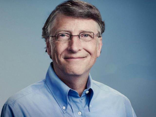"""Tỷ phú Bill Gates """"đổ tiền"""" cho dự án theo dõi toàn bộ Trái Đất"""