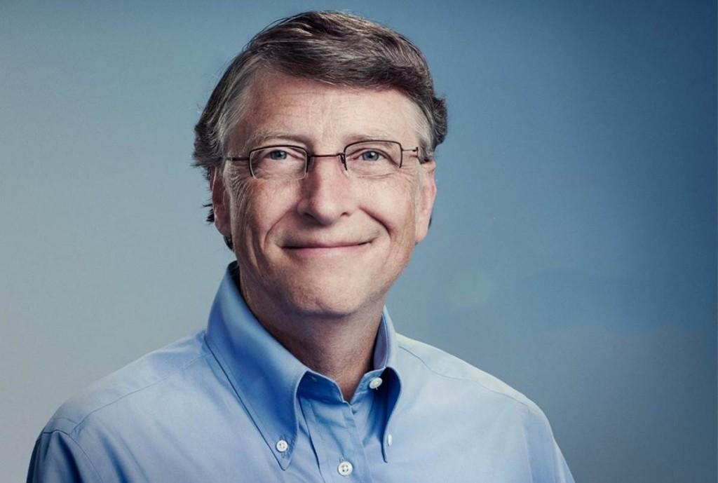 """Tỷ phú Bill Gates """"đổ tiền"""" cho dự án theo dõi toàn bộ Trái Đất - 1"""