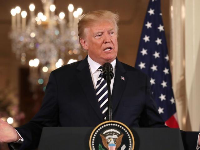 Ông Trump nói về địa điểm gặp lãnh đạo Triều Tiên Kim Jong-un