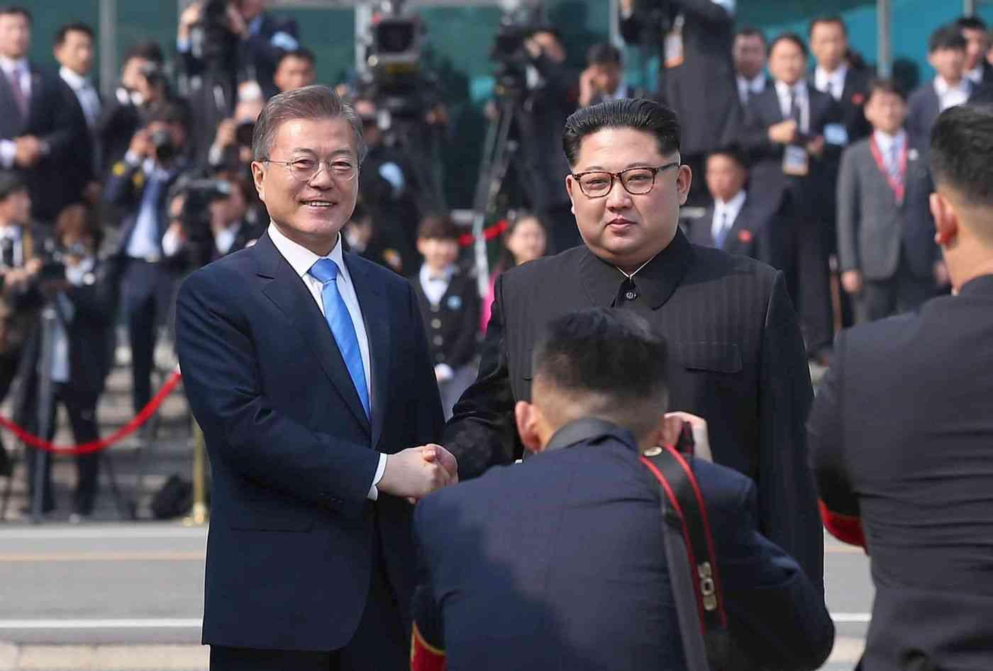 Điểm gây hồ nghi trong cam kết phi hạt nhân hoá của Kim Jong-un - 1
