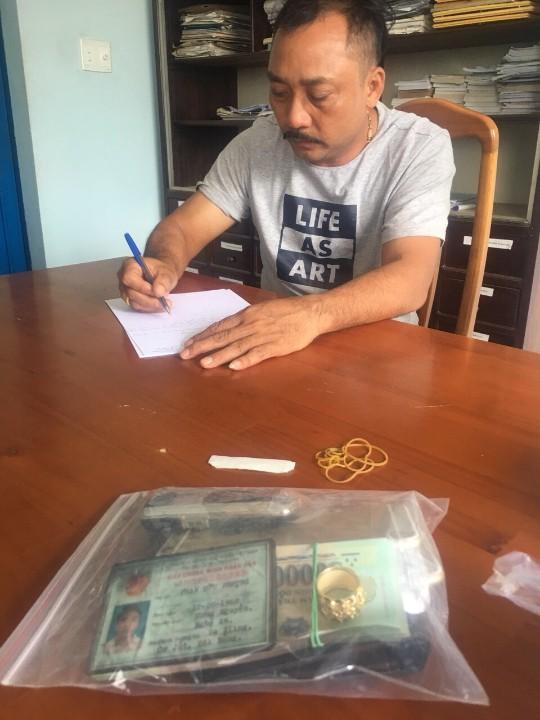 """Bộ đội Biên phòng lên tiếng vụ Bộ Công an bắt trùm gỗ lậu Phượng """"râu"""" - 1"""