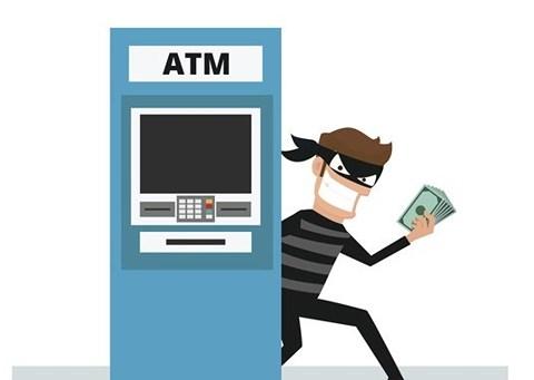 Cần làm gì để sử dụng thẻ ATM an toàn? - 1