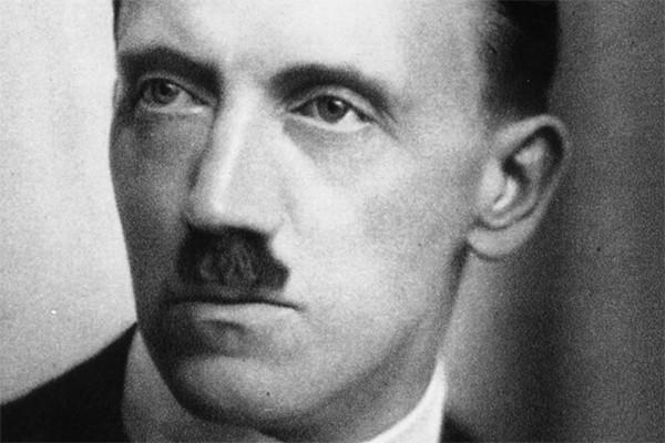 Những sự thật ít được biết đến về trùm phát xít Hitler - 1