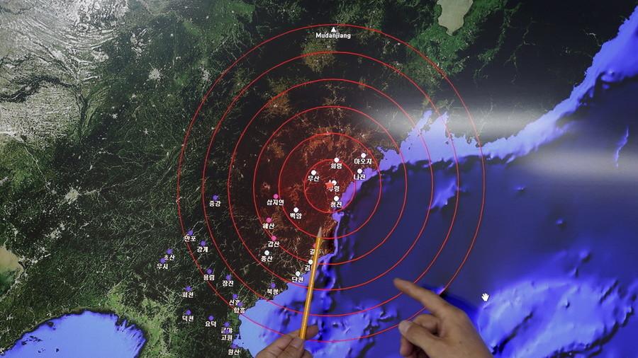 Kim Jong-un công khai đóng cửa bãi thử hạt nhân, đổi múi giờ theo HQ - 1