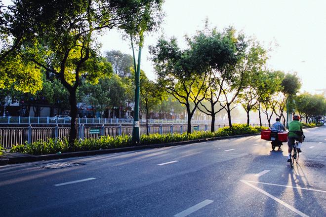 """Sài Gòn """"lột xác"""" sau 43 năm giải phóng miền Nam, thống nhất đất nước - 18"""