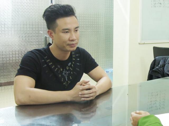 Bí mật chưa từng tiết lộ về nam người mẫu trong đường dây bán dâm Adam Hòa